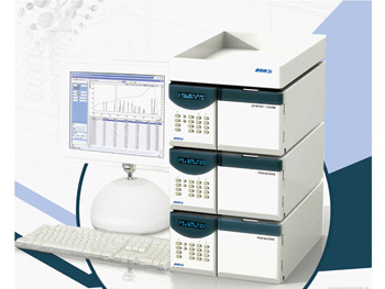 高效液相色谱仪(依利特)