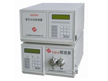 LC-2900 型高效液相色谱仪(天普)