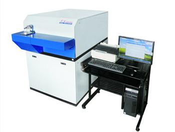 直读式光谱仪DF-100E