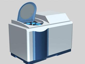 X荧光光谱仪DF-1000