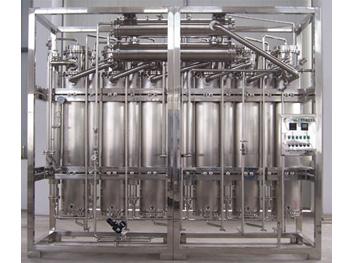 多效蒸馏水器