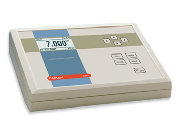 电化学仪器