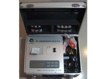 土壤分析检测仪器