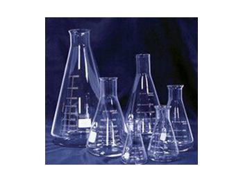 大口三角瓶(锥形瓶)